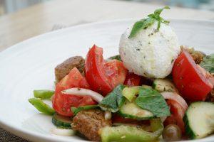 Cretan diet, mediterranean diet, lato boutique hotel