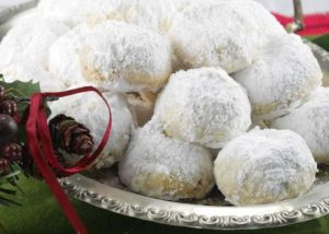 Christmas Traditions from Greece